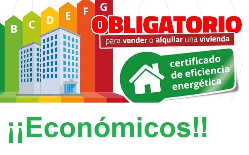 Certificado energético económico